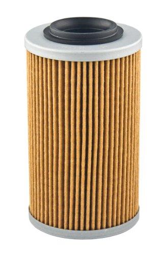 (Hiflofiltro HF564 Premium Oil Filter)