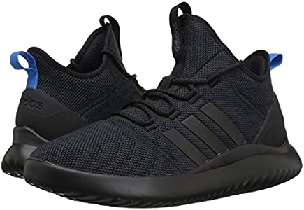 Violín Alrededores fuerte  adidas Men's CF Ultimate Bball, Carbon/Core Black/Core Black, 9 M US: Buy  Online at Best Price in UAE - Amazon.ae