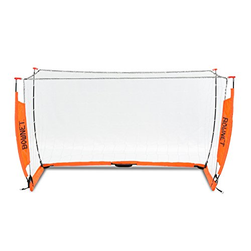 Bownet 3′ x 5′ Mini Portable Soccer Goal Review