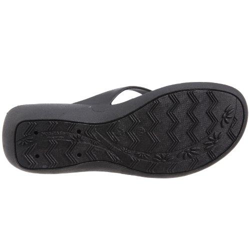 De Para Mujer Vestir Sandalias Negro Okabashi aqwZg5Yxnn
