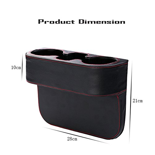 Wedge Cup Holders For Car Seats