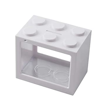 OMEM Mini pecera, Mesa Micro Paisaje pecera, Acuario superpuesto Kit: Amazon.es: Productos para mascotas