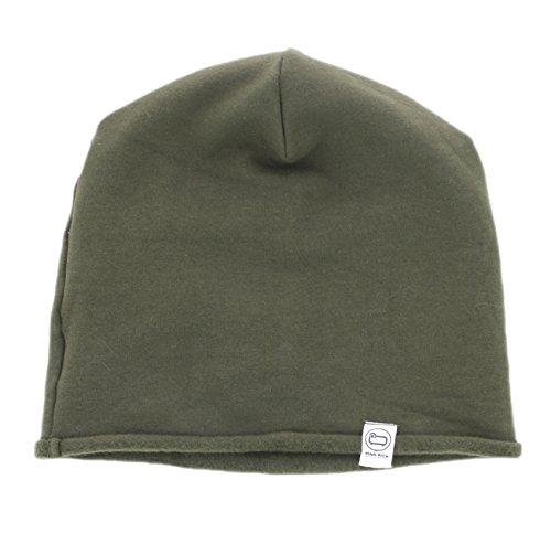 Beanie Woolrich Fleece Cappello Green Pennrich Verde Scout ppqwA7nE