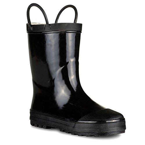teen rain boots - 4