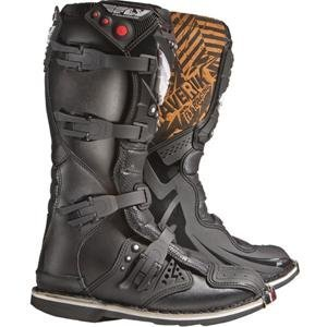 Fly Racing 363-56108 Boots (Fly Racing Mx)