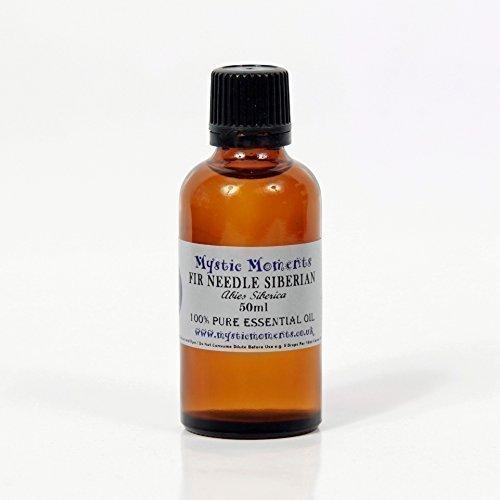 Mystic Moments Fir Needle Siberian Essential Oil 50ML