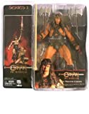 Conan The Barbarian: Series 1 Pit Fighter Conan
