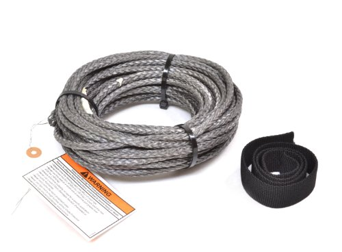 - WARN 78388 Replacement Synthetic Rope