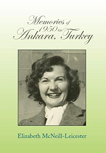 Turkey Ankara - Memories of 1950 in Ankara, Turkey