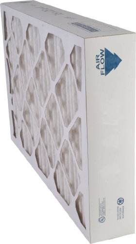 White Rodgers Filter Replacement 8 - Emerson FR1000M-108 MERV 8 Replacement Air Filter, 3 Pack