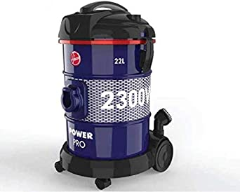 Hoover 2300W Power Pro Tank Vac Vacuum Cleaner - Purple, HT85-T3-ME