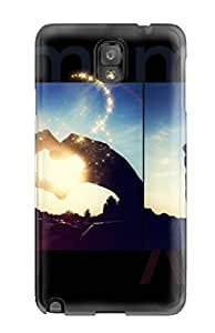 CaseyKBrown Fashion Protective Hd Sad Loves Case Cover For Galaxy Note 3