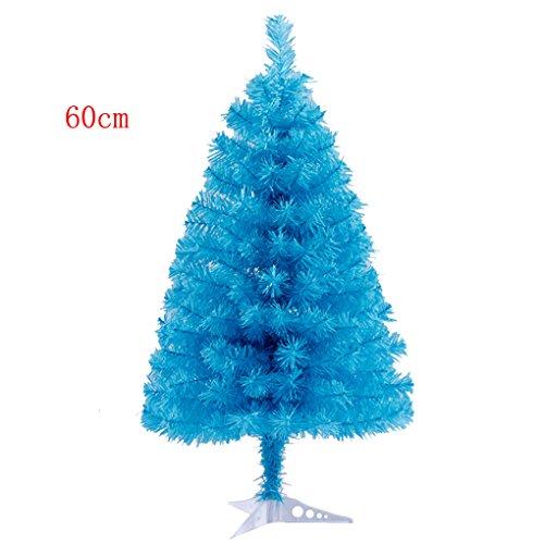 Nightmare Before Christmas Blue Tree