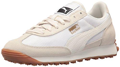 PUMA Womens Easy Rider Mesh Wn Sneaker Marshmallow-marshmallow UG6wn