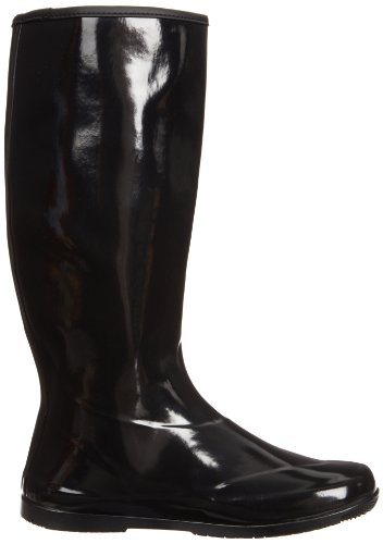 Baffin Packables, Zapatillas de Deporte para Exterior para Mujer Negro - negro