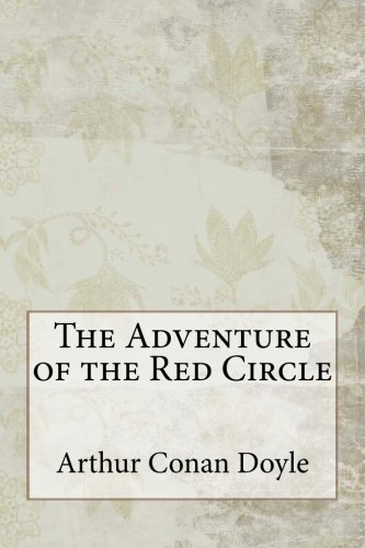 The Adventure of the Red Circle pdf epub