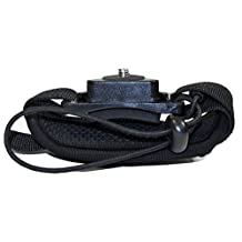 Intova Hand Strap POV Camera Mount, Black