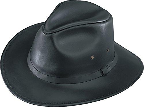 Henschel Safari Hat, Black, Medium