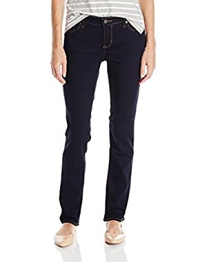 Jeans Women's Straight Leg Jeans in