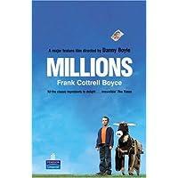 Millions: NLLA: Millions (NEW LONGMAN LITERATURE 11-14)