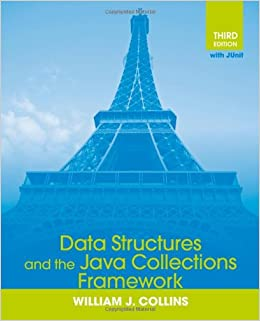 Kimberly cain data structures and the java collections framework william j collins fandeluxe Images