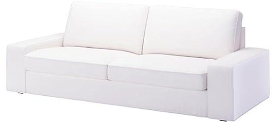 La Kivik sofá cama funda de recambio es fabricada a medida ...