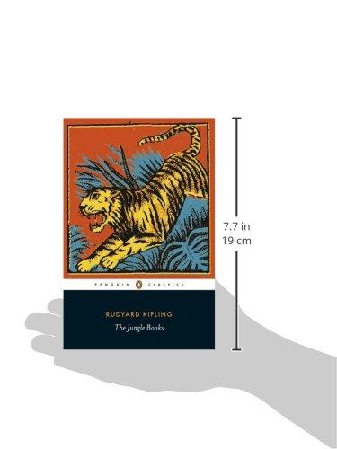 The Jungle Books (Penguin Classics) by Penguin Classics (Image #2)