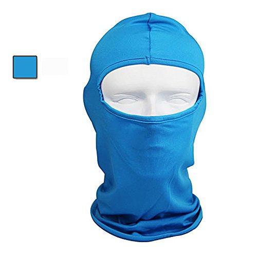 Balaclava Face Protection Mask Ultra-thin Full Face Venti...