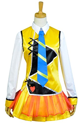 Tv Commercial Costumes Halloween (UU-Style LoveLive! Maki Nishikino Stage Uniform Cosplay Costume)