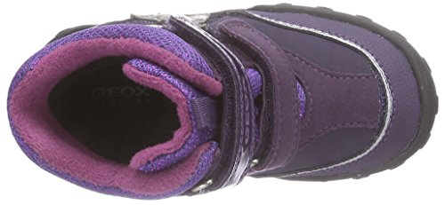 Pictures of Geox B Gulp Girl ABX 2 Boot ( Prune 7 M US Toddler 2