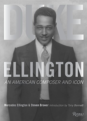 - Duke Ellington: An American Composer and Icon