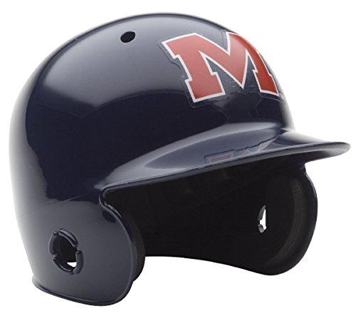 Schutt Mississippi (Ole Miss) Rebels Mini Batters Helmet