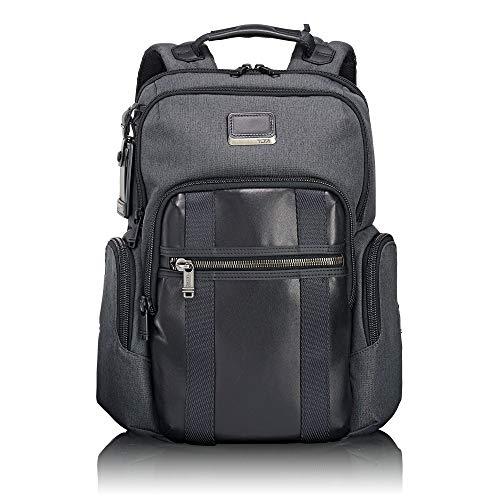Tumi - Alpha Bravo Nellis Laptop Backpack - 15 Inch Computer Bag For Men & Women - Anthracite
