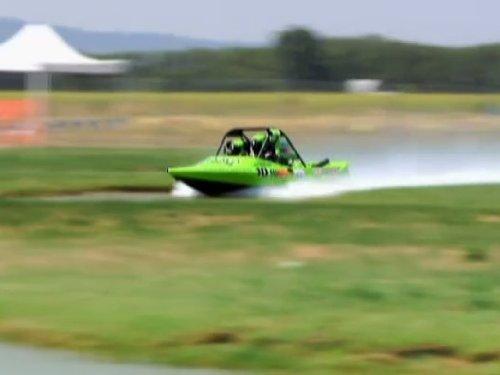 Boat Sprint Racing (Episode 4)