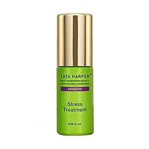 Amazon.com : Tata Harper All-Natural Aromatic Stress Treatment 5ml
