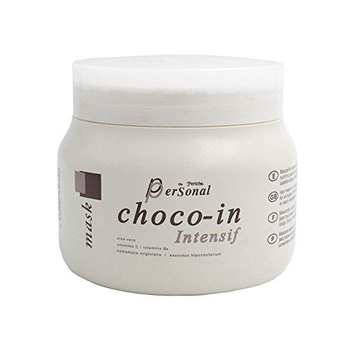 Periche Choco-In Mascarilla Intensiva - 300 ml 8436002657348