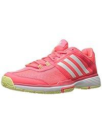 adidas Women's Barricade Club Tennis Shoe