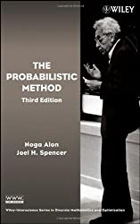 The Probabilistic Method (Wiley-Interscience Series in Discrete Mathematics and Optimization)