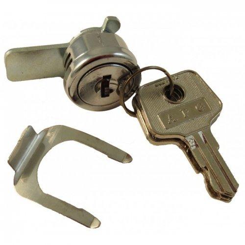 APG VPK-8LS-243 VASARIO REPLACEMENT LOCK SET INCLUDES 2KEYS 243 CODE