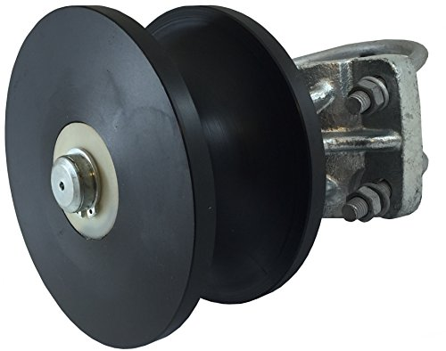 Cantilevered Gate Rollers, Cantilevered Rollers, Rolling Cantilever, Slide Gate Roller Hardware, for Round 4
