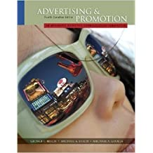 Advertising & Promotion: An Integrated Marketing Communications Perspective, with Connect Access Card, eBook with Study and Testing Program, Fourth Canadian Edition