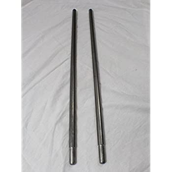 18 Garage Door Torsion Spring Winding Bars Garage Door Parts