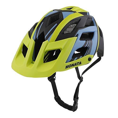 MONATA Mountain Bike Helmet