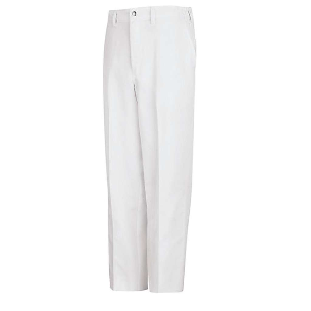 Chef Designs Pants Uniform Pants White Zipper Fly Chef/Cook Pants 2020 WH