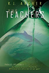 The Teachers (Parallel Ops Book 4)