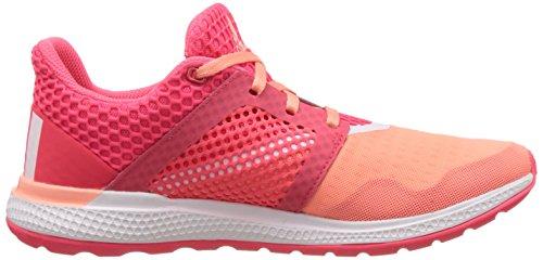 Rojo Zapatillas Running Bounce para Ftwbla de Rojimp Blanco Mujer Energy Rojo W Brisol adidas 2 wzIxnY
