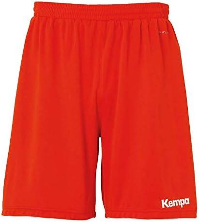TALLA 3XL. Kempa Emotion Shorts Pantalones Cortos, Hombre