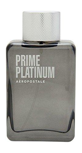 Aeropostale Prime Platinum Cologne Large