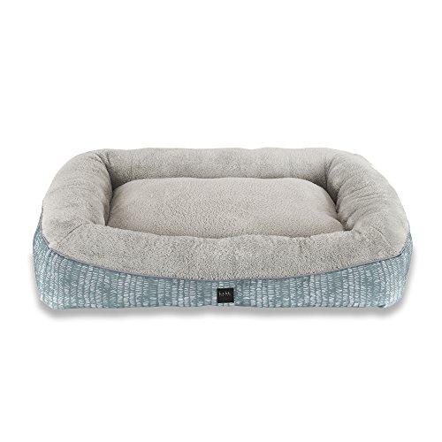 - Home Dynamix Nicole Miller Comfy Pooch Pillow Pet Bed, 29x39