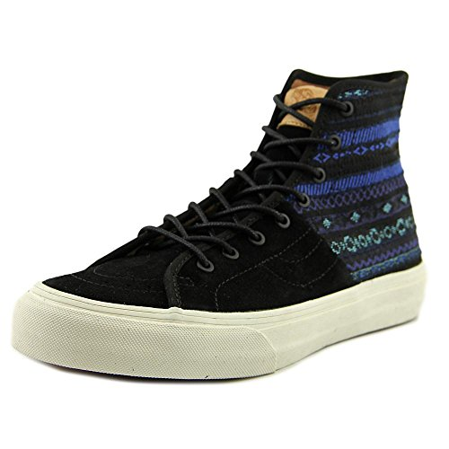 Decon Unisex Hi Blue Adults' Size C 5 U 6 Hi Sk8 Sk8 Vans UK SPT Decon SPT wqXCzdqn